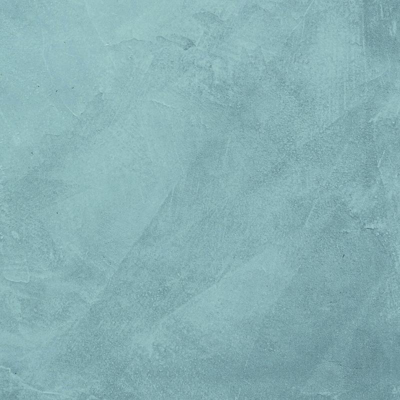 Béton ciré bleu pâle - Canard - ARCANE INDUSTRIES