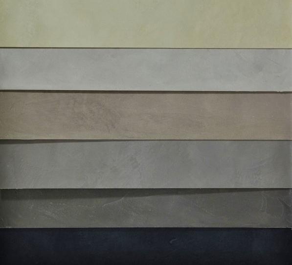 B ton cir gris pour terrasse piscine ou int rieur for Peinture pour ciment interieur