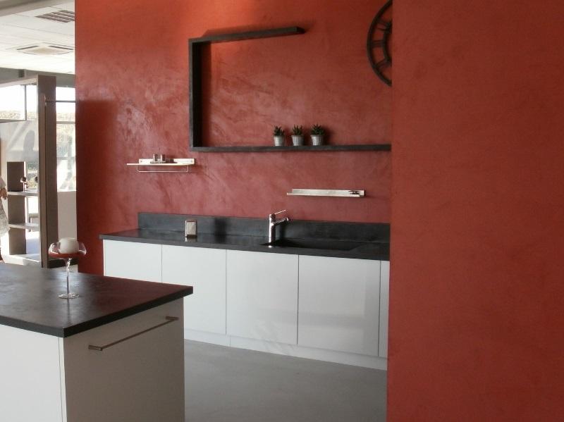 bton cir plan de travail cuisine good beton cir pour cuisine with beton cir pour cuisine with. Black Bedroom Furniture Sets. Home Design Ideas
