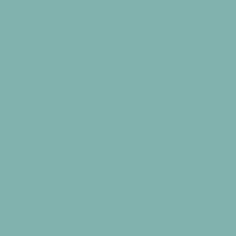 Peinture carrelage bleue turquoise pour une salle de bain à ...
