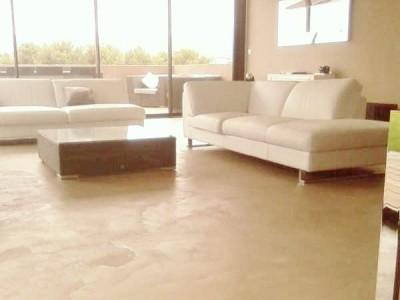 vernis incolore de protection pour b ton cir aspect mat ou satin e easyprotect arcane. Black Bedroom Furniture Sets. Home Design Ideas